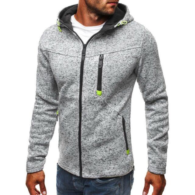 Spring Men's Sweatshirt Hoodies