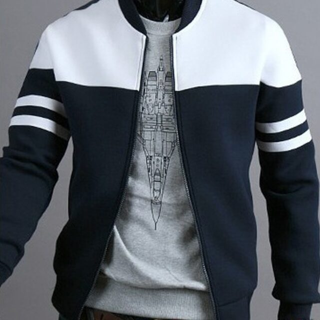 mens Bomber Jacket  - Jacket Coat Homme 2019
