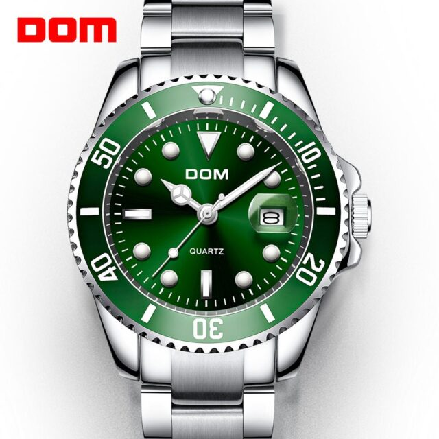 Men's Watch 30m Waterproof