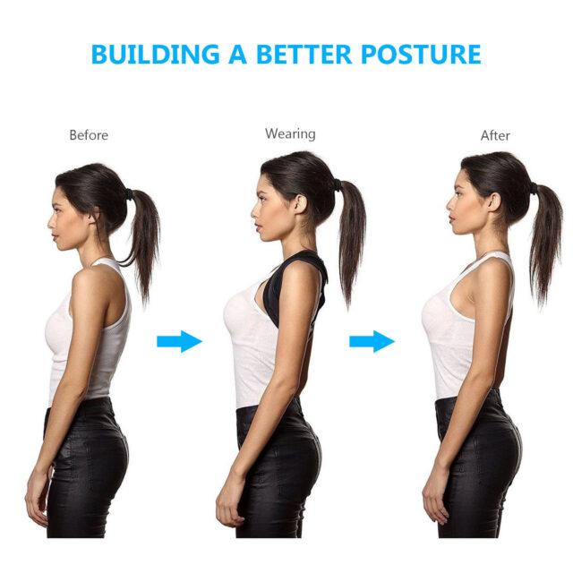 corrector Posture